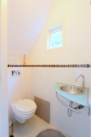 toilet licht (Klein)