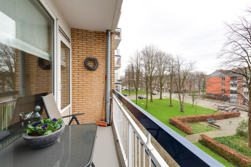 20-Van Nijenrodeweg 51 Amsterdam