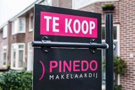 Woning verkopen - Pinedo Makelaardij