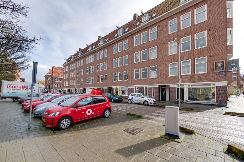 01-Cabotstraat 21 II Amsterdam
