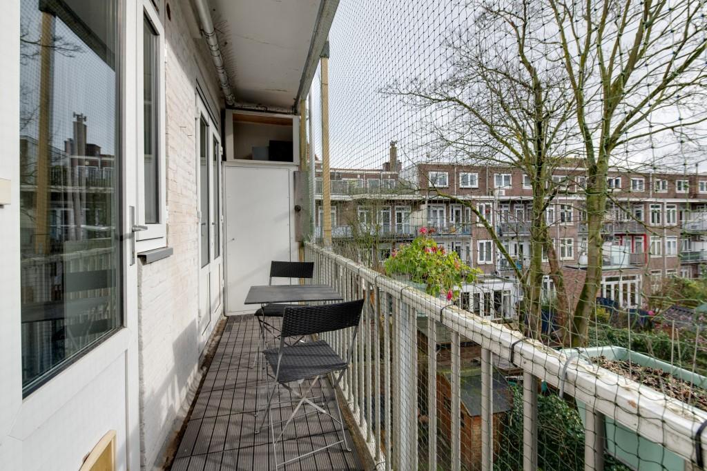 21-Cabotstraat 21 II Amsterdam