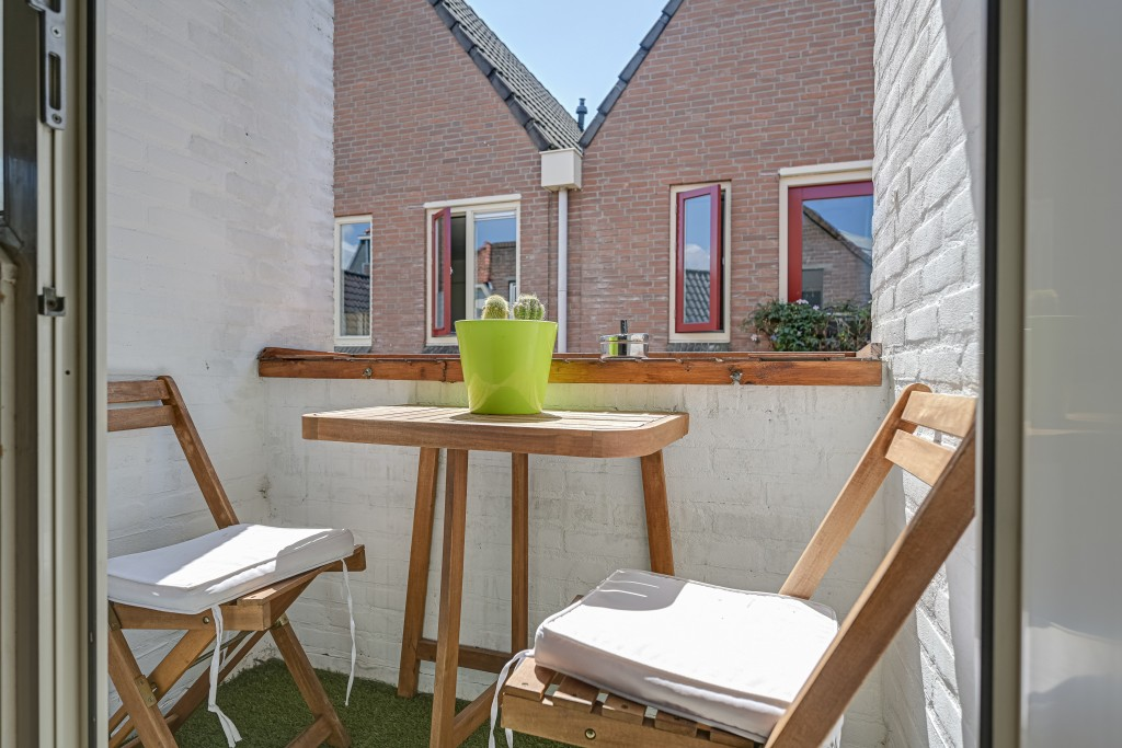 Fnidsen 18a Alkmaar - #07