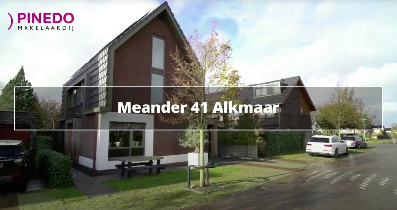 Vlog 3 – Meander 41 te Alkmaar
